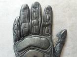 Женские мотоперчатки, фото №7