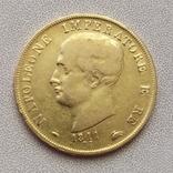 40 лир 1811 г., фото №2