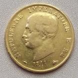 40 лир 1811 г., фото №3