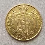 40 лир 1811 г., фото №13