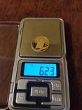 30 долларов 2005г.Тувалу., фото №5