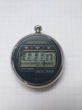 Часы электроника карманные, фото №2