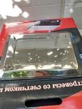 Рыночные электронные торговые весы до 50 кг Matarix, фото №13