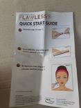 Женский мини эпилятор для лица Flawless, фото №6