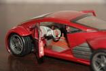 Автомодель Lexus Sports Car Model Year 2054 (Maisto 1/24), фото №9