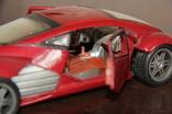 Автомодель Lexus Sports Car Model Year 2054 (Maisto 1/24), фото №10