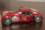 Автомодель Lexus Sports Car Model Year 2054 (Maisto 1/24), фото №11