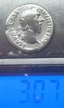 Варварское подражание денарию М. Аврелия (2), фото №5