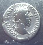 Варварское подражание денарию М. Аврелия (2), фото №6