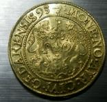 Гданський дукат 1593, фото №3