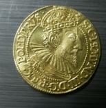 Гданський дукат 1593, фото №5