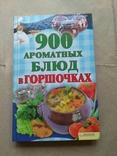 900 ароматных блюд в горшочках, фото №2