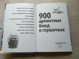 900 ароматных блюд в горшочках, фото №8