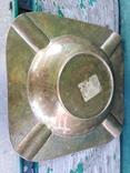 Пепельница индийская., фото №9