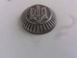 Кокарда ВВН 1939р. Легіон полк. Р.Сушка., фото №5
