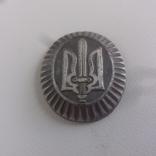 Кокарда ВВН 1939р. Легіон полк. Р.Сушка., фото №2
