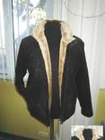 Тёплая мужская куртка BASIC LINE на меху. Лот 342, фото №2