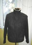 Тёплая мужская куртка BASIC LINE на меху. Лот 342, фото №3