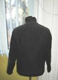 Тёплая мужская куртка BASIC LINE на меху. Лот 342, фото №6