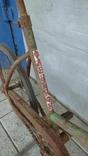 """Велосипед """"Олененок"""" 1975 год., фото №3"""