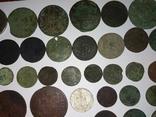Монети різні 153 штуки, фото №10