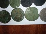 Монети різні 153 штуки, фото №13