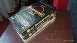 Парк юрского периода VHS, фото №3