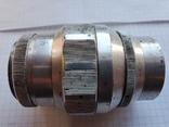 """Объектив """"Юпитер-11"""",4/135,N6325584., фото №4"""