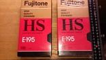 Видеокассеты Fujitone Japan, фото №2