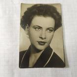 Фото актриса Алена Вронова. Чехословакия, фото №2