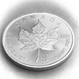 5 долларов. 2021. Кленовый лист. Канада (серебро 9999, вес 31,1 г), фото №7