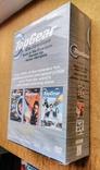 """Запечатанная BBC DVD """"Top Gear"""" коллекция из трёх дисков, 2006 г., фото №4"""