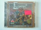 CD диск Берсерк-Online, фото №2