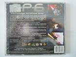 CD диск О.Р.Б, фото №3