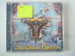 CD диск Звездные врата, фото №2