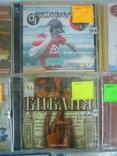 CD диски 11 шт різне, фото №4