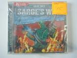 CD диск Army men Sarges war, фото №2