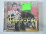CD диск Торреро, фото №2