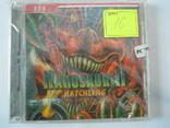 CD диск Nanozaur 2, фото №2