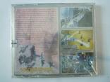 CD диск Осада подземелья, фото №3