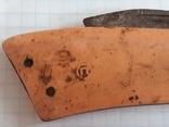 Нож складной СССР, фото №3