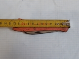 Нож складной СССР, фото №8