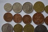 Монети світу без повторів №5, фото №3