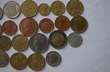 Монети світу без повторів №5, фото №11