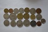 Монети світу без повторів №8, фото №2