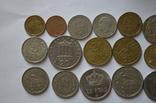 Монети світу без повторів №8, фото №3