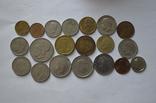 Монети світу без повторів №8, фото №5
