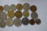 Монети світу без повторів №8, фото №7