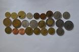 Монети світу без повторів №6, фото №7