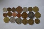 Монети світу без повторів №7, фото №2